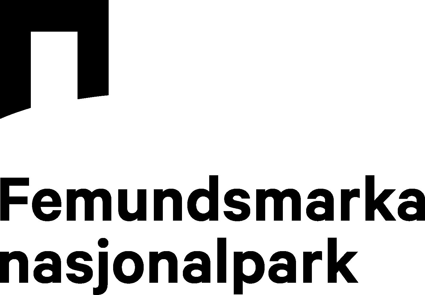 Logo for Femundsmarka nasjonalpark
